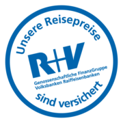 Preisgütesiegel R+V